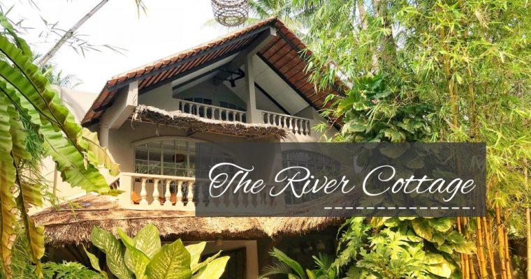 胡志明 |The River Cottage|西貢河畔的寧靜綠洲