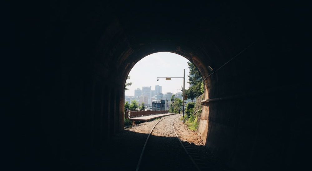 釜山|카페 나견 Cafe Nagyun 、尾浦鐵道、青沙浦|療癒系海景散策路線