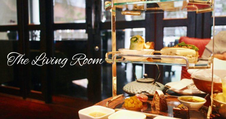 暹粒|The Living Room|聆聽滂沱的交響曲,雨季吳哥的午茶饗宴