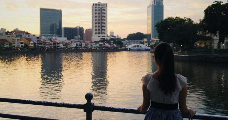 新加坡留學|ESSEC Marketing Management 碩士申請經驗分享
