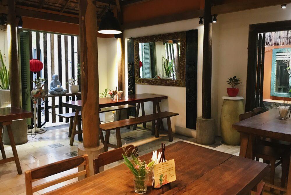 An Cafe Saigon
